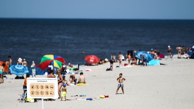Еда у моря: диетолог рассказала, какие продукты взять с собой на пляж