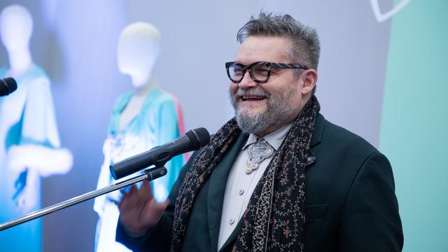 «Мы нашли потрясающее место на Курортном проспекте: Александр Васильев — о будущем Музее моды в Зеленоградске