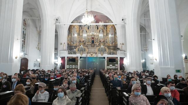 В Калининграде пройдёт бесплатная лекция искусствоведа Третьяковской галереи о творчестве Кандинского
