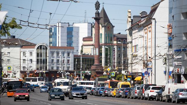 Шесть миссий, фонарик и карта города: в Калининграде проведут автоквест «Побег из психушки»