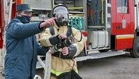 Колледж строительства и профессиональных технологий в Гурьевске будет готовить техников-спасателей