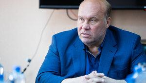 «Процветающий форпост»: Андрей Колесник — о развитии порта и будущем региона