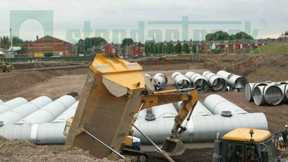Как выбрать и заказать стальные резервуары для воды - Новости Калининграда