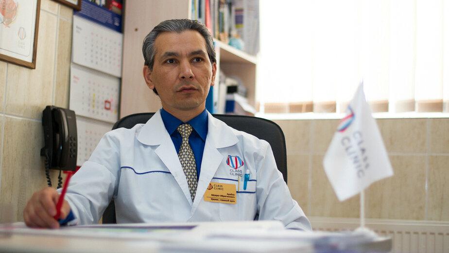Уролог-андролог: Обрезание крайней плоти — профилактика рака полового члена - Новости Калининграда