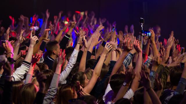 Концерты Ани Лорак и группы A'Studio в Светлогорске перенесли на осень