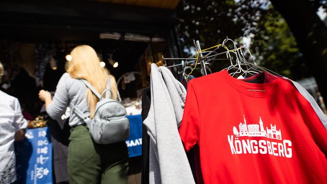 Калининградские предприниматели рассказали, на какие товары поднялся спрос во время жары
