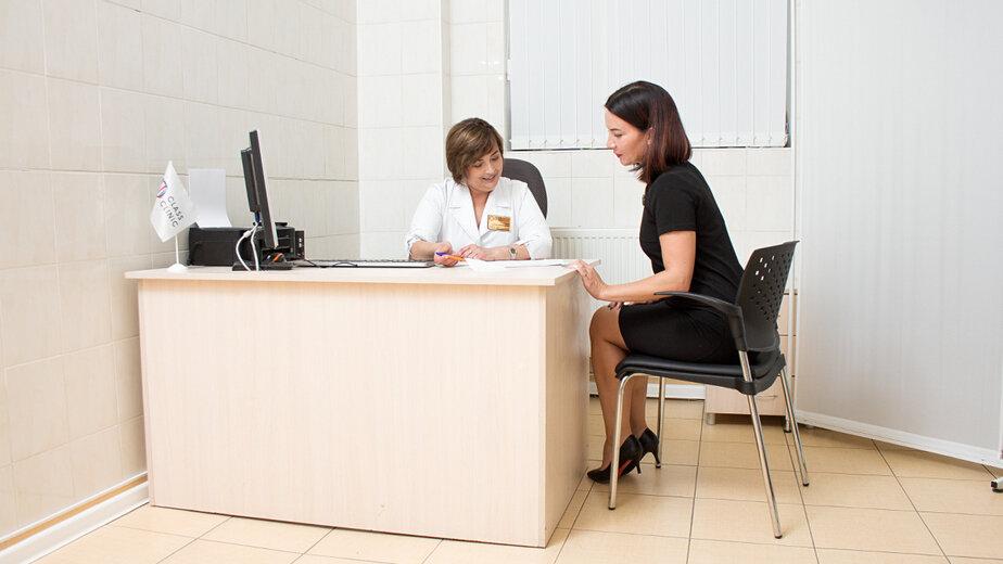 Гинеколог: Эрозия шейки матки может возникнуть в любом возрасте - Новости Калининграда
