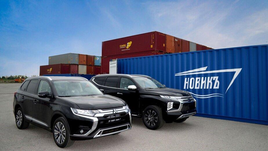 В отпуск на своём автомобиле: ГК «Новик» предлагает безопасный способ доставки автотранспорта - Новости Калининграда