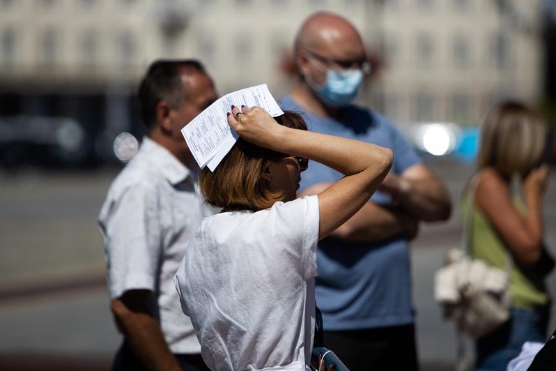 «К обеду привьёмся!»: что происходит на пунктах вакцинации в Калининграде  - Новости Калининграда | Фото: Александр Подгорчук