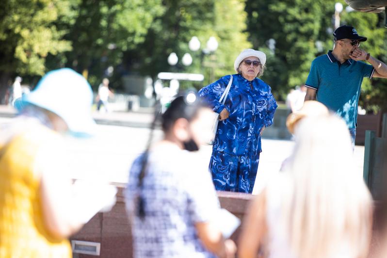 «К обеду привьёмся!»: что происходит на пунктах вакцинации в Калининграде  - Новости Калининграда