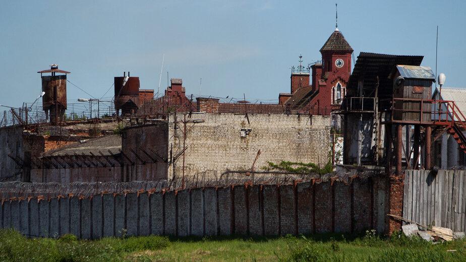 Из замка Тапиау в Гвардейске вывезли заключённых - Новости Калининграда | Фото: архив «Клопс»