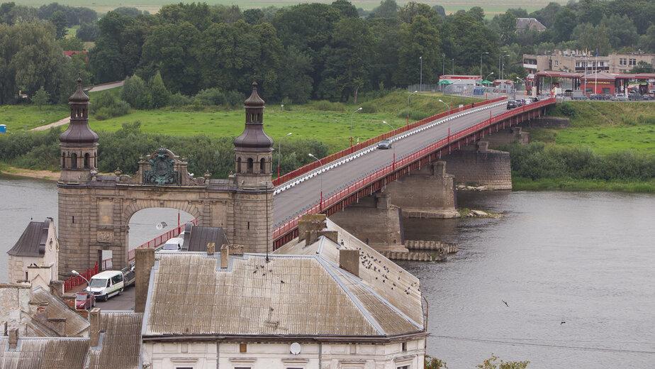 Вслед за каретой красавицы королевы: семь фактов из истории моста, который должен увидеть настоящий калининградец - Новости Калининграда