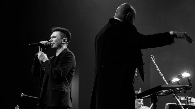 В Светлогорске перенесли концерт группы «МЫсли вслух» с симфоническим оркестром