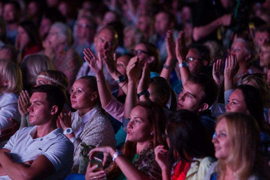Фестиваль классической музыки, трибьют группы «Кино» и автоквест: 13 идей для выходных в Калининграде - Новости Калининграда | Фото: Архив «Клопс»