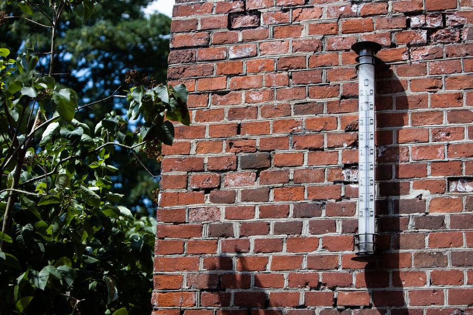 Синоптик предупредил об июльской жаре в Калининграде - Новости Калининграда   Фото: Архив «Клопс»