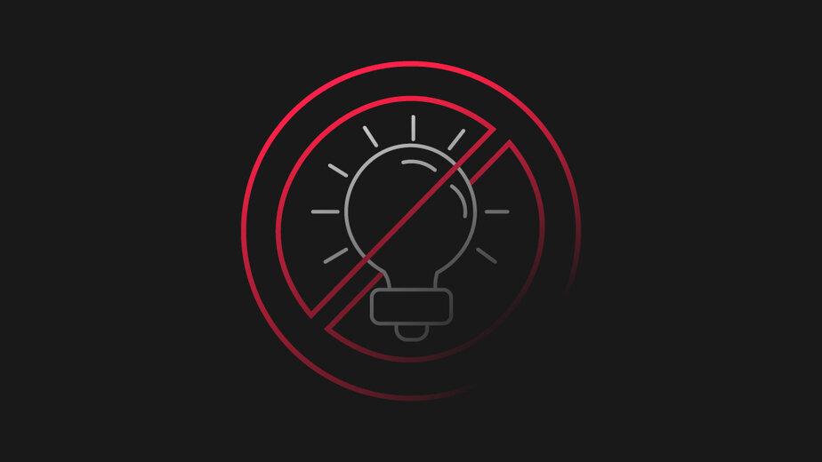 Где в Калининграде отключат свет в пятницу (список улиц) - Новости Калининграда   Иллюстрация: Евгения Будадина / «Клопс»