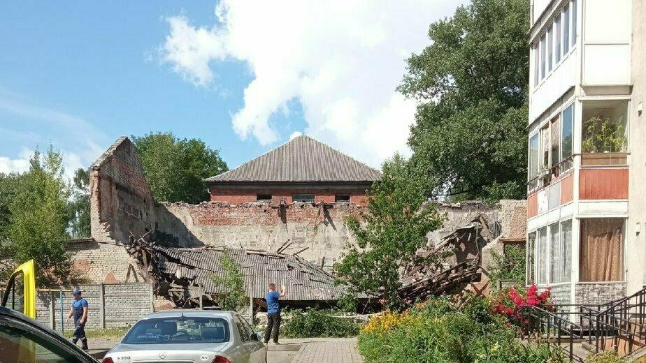 16 событий в Калининградской области: что случилось в первые июльские выходные - Новости Калининграда | Фото очевидца