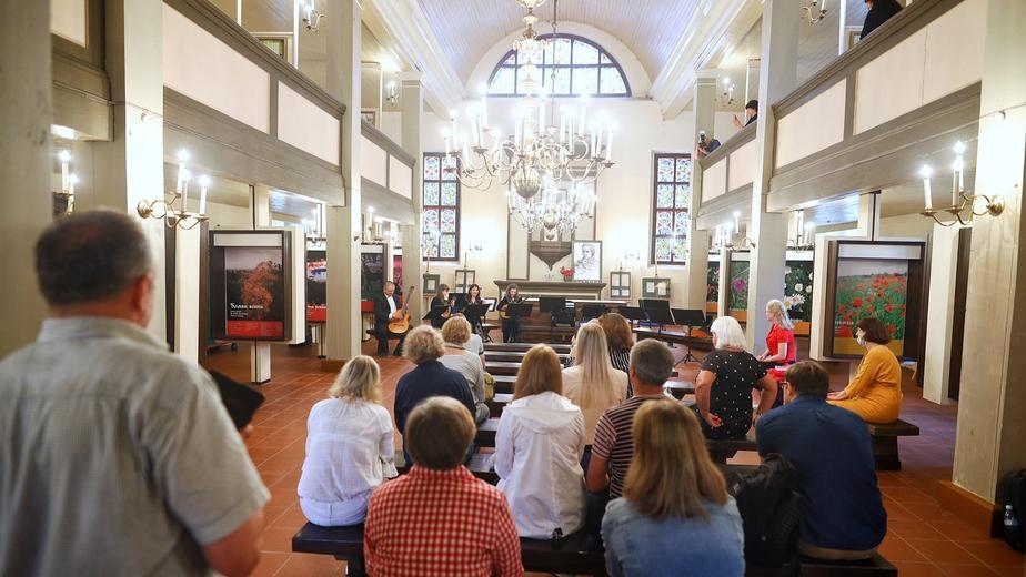16 событий в Калининградской области: что случилось в первые июльские выходные - Новости Калининграда | Фото: архив «Клопс»