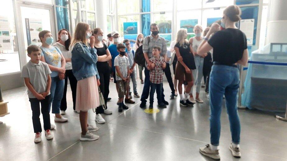 Конкурс юных исследователей «Просто о сложном»: стартует второй этап - Новости Калининграда