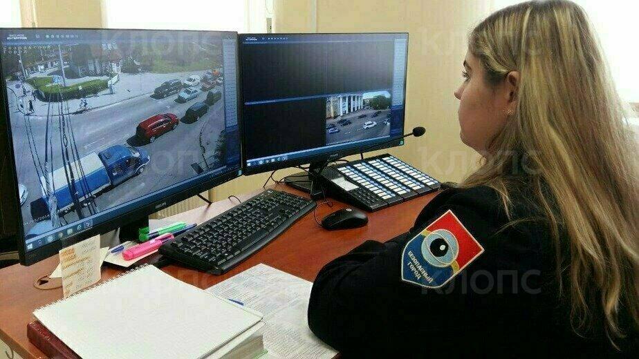На Нижнем озере установят камеры с распознаванием лиц - Новости Калининграда | Фото из архива