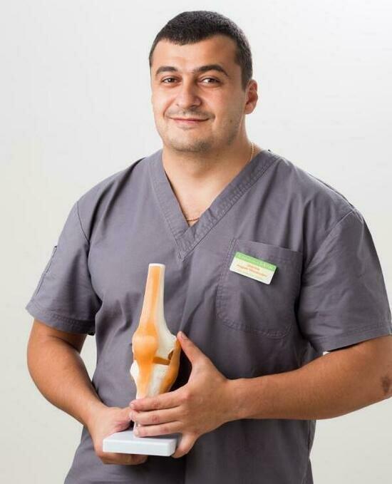 Только 12 и 13 июля в «Калининградской Клинике боли» приём травматолога-ортопеда из Смоленска - Новости Калининграда