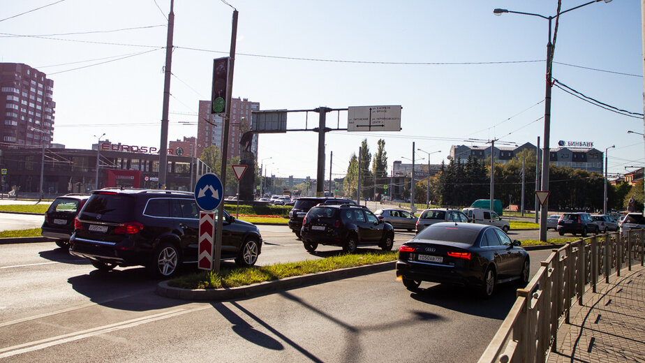 Как не лишиться прав и избежать штрафа: 6 ловушек для водителей на дорогах Калининграда - Новости Калининграда | Архив «Клопс»
