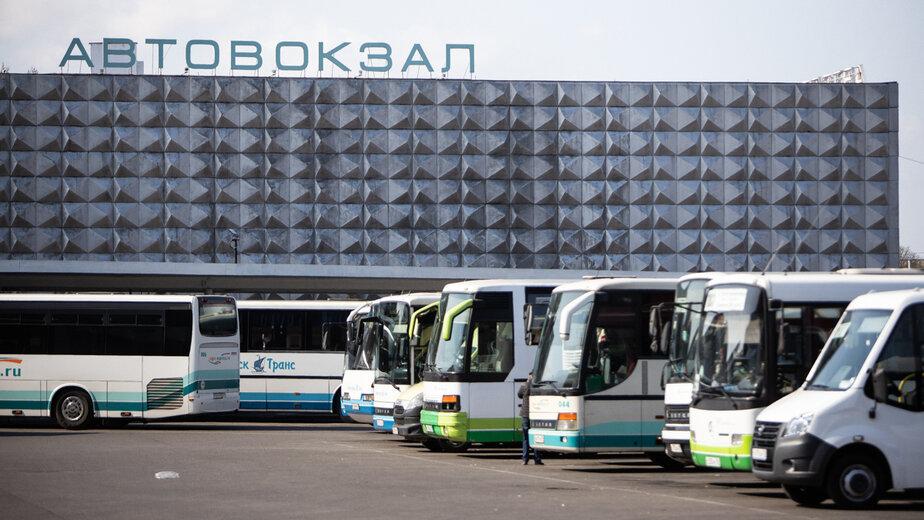 Без остановок по городу: как в Калининградской области с 10 июля будут ходить автобусы до приморских городов - Новости Калининграда   Фото: архив «Клопс»