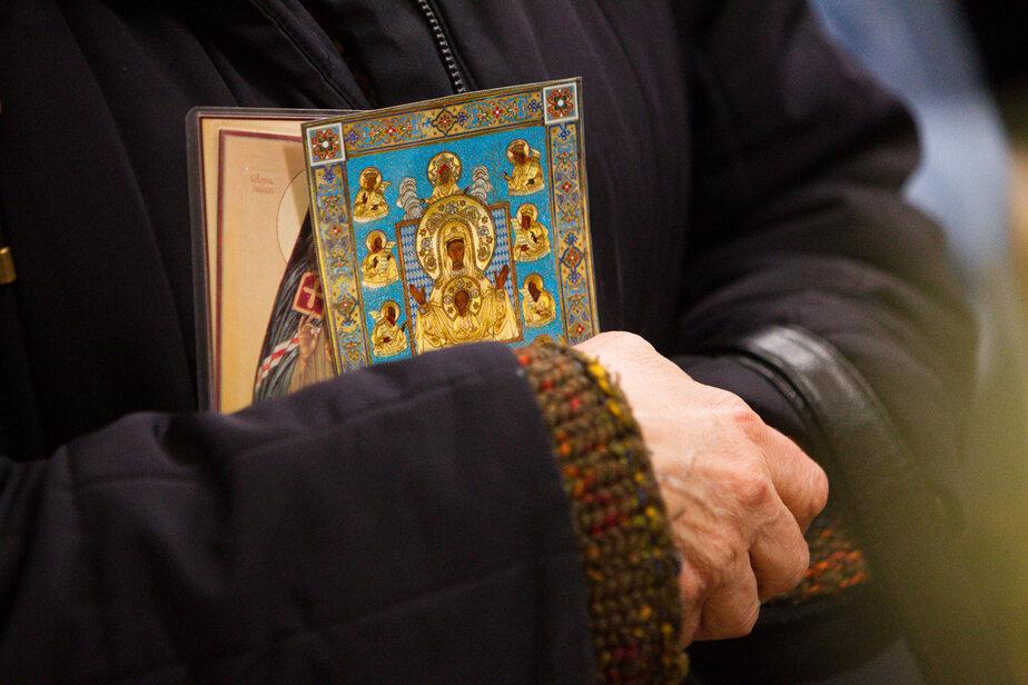 Калининградский священник рассказал, как молиться перед прививкой от COVID-19 - Новости Калининграда | Фото: Архив «Клопс»