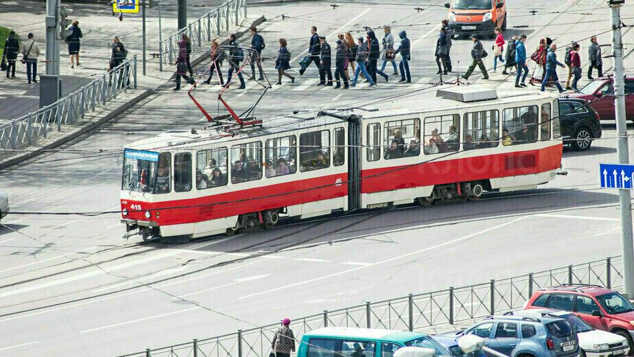 В Калининграде окончательно определились со схемой трамвайного маршрута №3 - Новости Калининграда | Архив «Клопс»