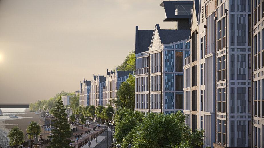 «Приобретение будет рентабельным даже во время пандемии»: коммерческий директор — об апартаментах в комплексе Promenade в Светлогорске - Новости Калининграда