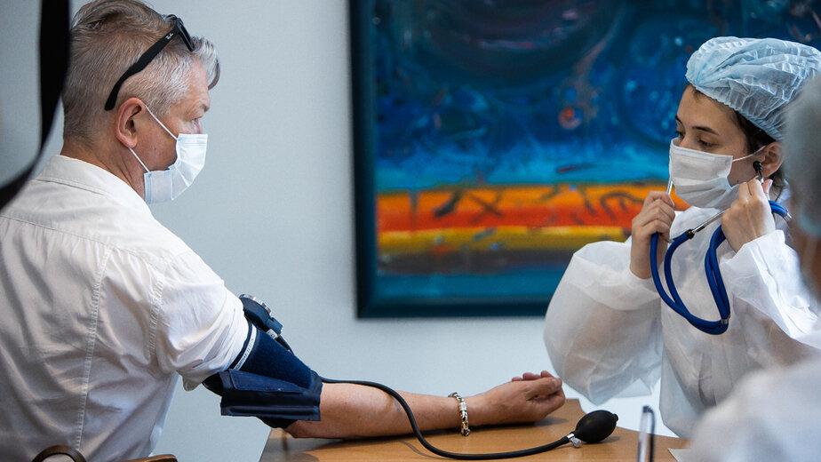 Терапевт: Нет такого понятия, как мало или недостаточно антител - Новости Калининграда | Фото: архив «Клопс»