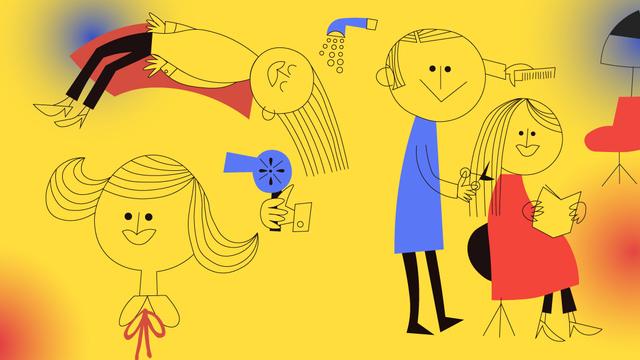 «Обрила девушку налысо»: как зарабатывают на стрижках в Калининграде — исповедь профессионала