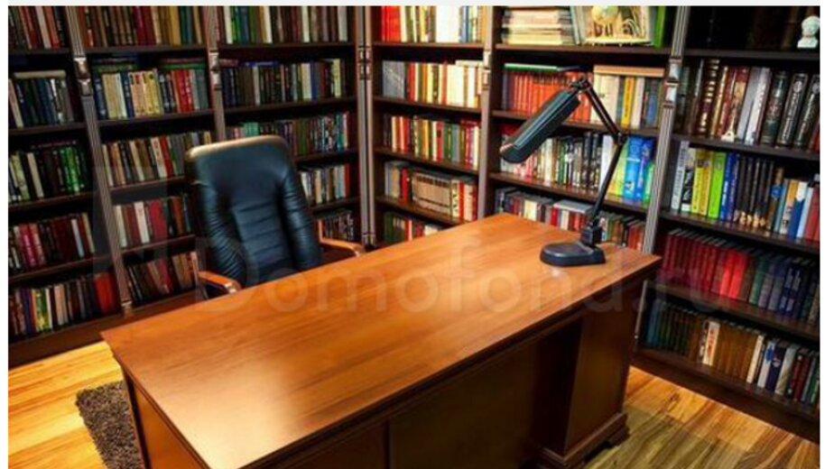 Библиотека-кабинет и дворцовый интерьер: топ-5 самых дорогих квартир Калининграда - Новости Калининграда   Скриншот сайта Domofond.ru
