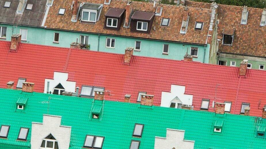 Максимум два миллиона: 8 самых дешёвых квартир в Калининграде  - Новости Калининграда   Фото: архив «Клопс»