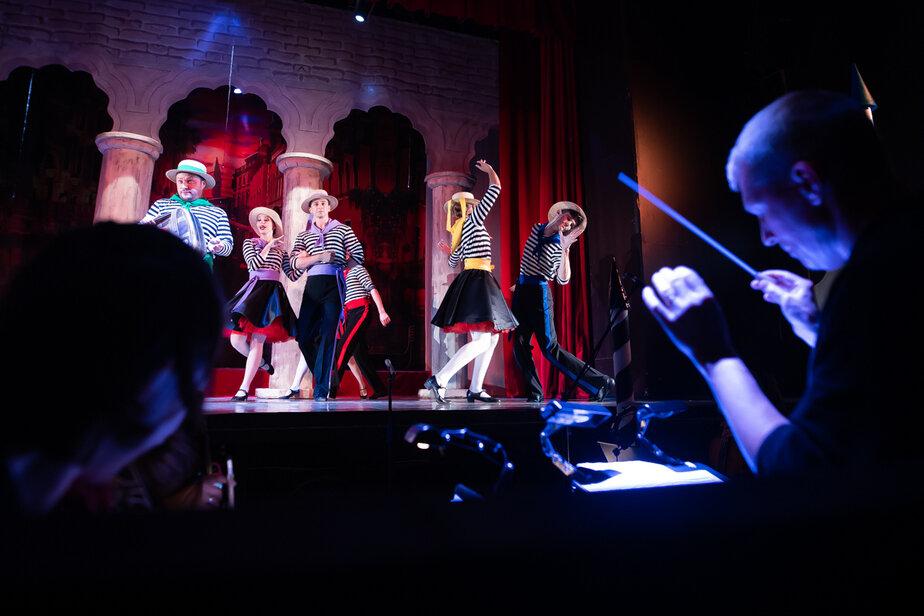 Карнавал и будни гондольеров: в Калининграде пройдёт театрализованный концерт «Однажды в Венеции» (фото) - Новости Калининграда | Фото: Александр Подгорчук / «Клопс»