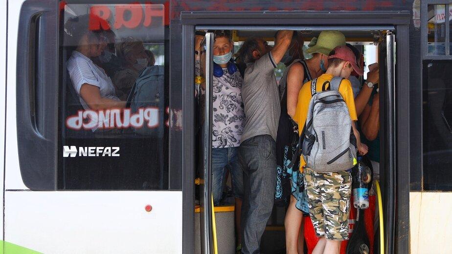 «Чтоб ты сдохла, шмара!»: калининградка рассказала о поведении мальчика, на которого напали в автобусе - Новости Калининграда | Архив «Клопс»