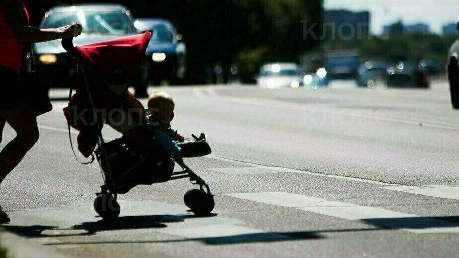 В 2021 году в Калининградской области 40% ДТП с детьми произошли в первый месяц летних каникул - Новости Калининграда   Фото Александра Подгорчука