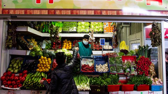 Почему взлетели цены: 7 вопросов о стоимости овощей в Калининграде