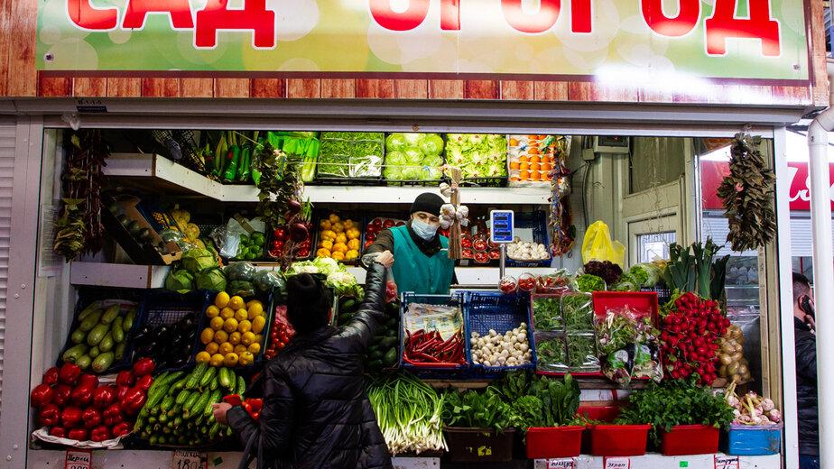 Почему взлетели цены: 7 вопросов о стоимости овощей в Калининграде - Новости Калининграда   Фото: архив «Клопс»
