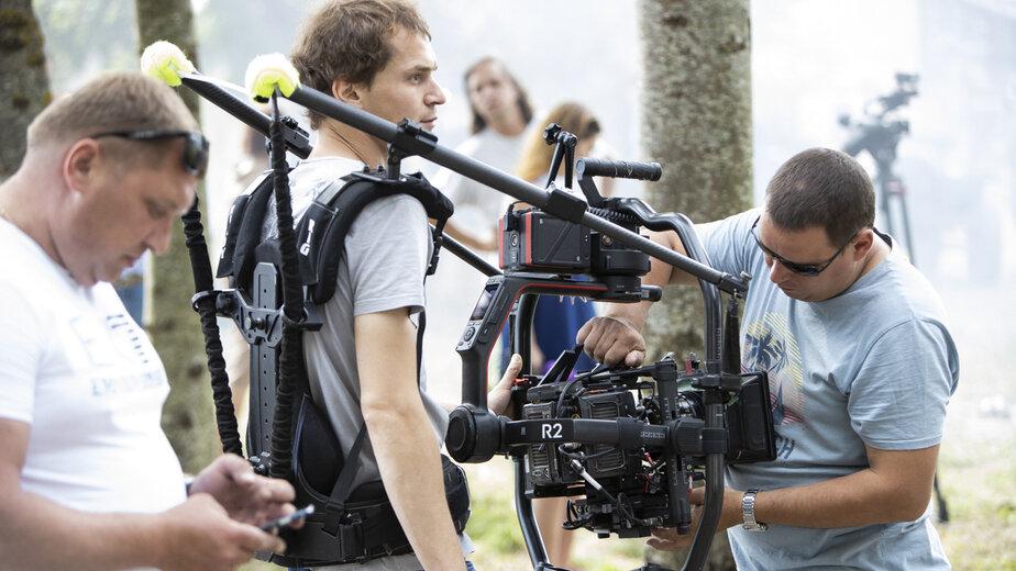 В Калининграде ищут актёров для съёмок фантастической короткометражки  - Новости Калининграда   Фото: архив «Клопс»