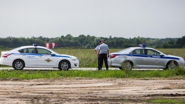 В Калининградской области инспекторы ГИБДД вновь стали ловить нарушителей с помощью «фенов»