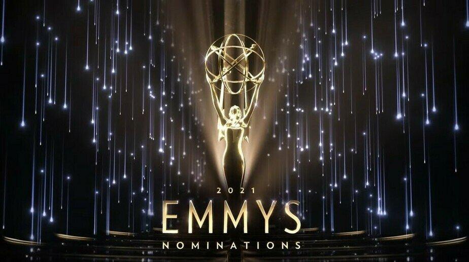 Объявлены номинанты на премию «Эмми — 2021» - Новости Калининграда   Скриншот из ролика о номинантах на премию «Эмми — 2021»