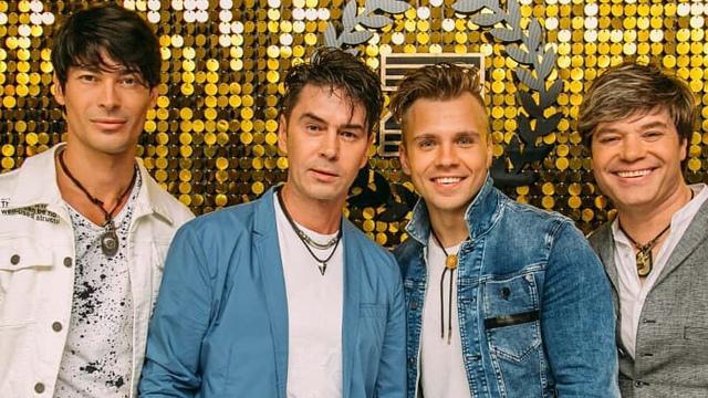 В Светлогорске отменили концерт поп-группы «На-На»