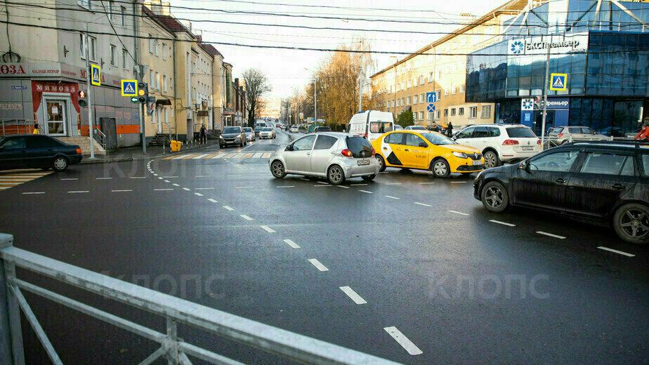 «Уйдут 200 таксистов»: эксперты — о калининградском рынке перевозок после введения запретов для мигрантов - Новости Калининграда   Фото: архив «Клопс»