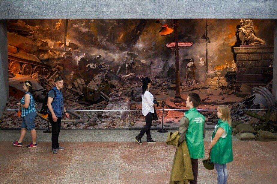 Историко-художественный музей презентовал электронную выставку, посвящённую блокаде Ленинграда - Новости Калининграда | Фото: архив «Клопс»
