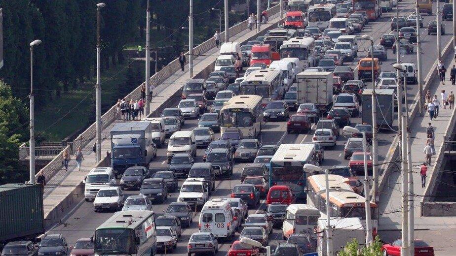 Калининградцы рассказали, как часто они пристёгиваются, путешествуя на задних сиденьях автомобиля - Новости Калининграда | Фото: Александр Подгорчук