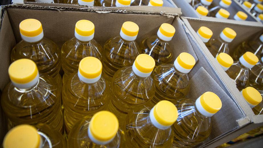 Специалист рассказал о том, как производители маскируют пальмовое масло в продуктах - Новости Калининграда   Фото: Александр Подгорчук