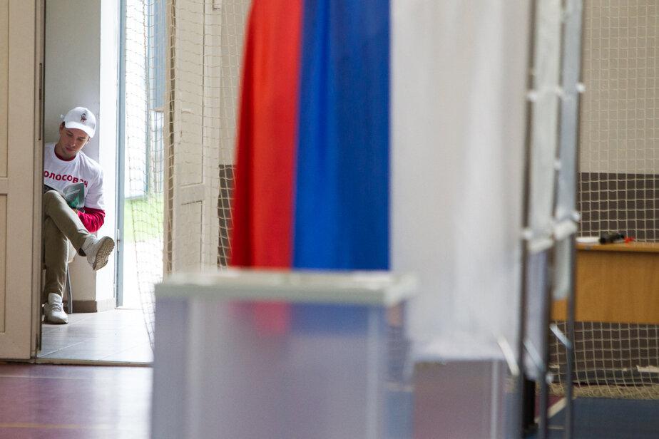 В калининградской Общественной палате призвали присмотреться к кандидатам, меняющим партии накануне выборов - Новости Калининграда   Фото: Архив «Клопс»