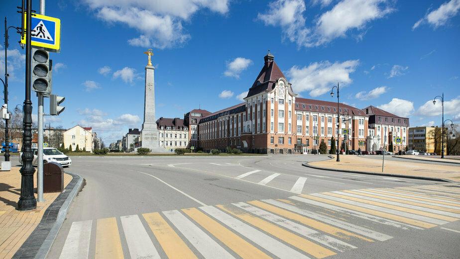 Исторические здания в Гусеве, которые продают за 680 млн рублей, принадлежат экс-губернатору Цуканову - Новости Калининграда | Фото: архив «Клопс»
