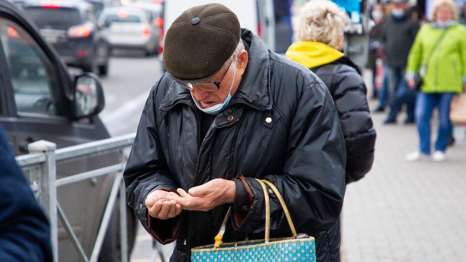 В Калининградской области инфляция продолжает расти - Новости Калининграда   Фото: Александр Подгорчук